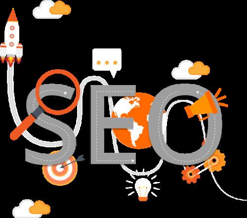 seo-search-engine-optimization-clip-art-illustration-brand-product-design-logo