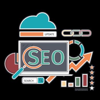 search-engine-optimization-stock-illustration-icon